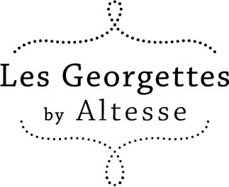 Les Georgettes by Altesse(レ・ジョルジェット・バイ・アルテス)が、日本初となるブティックを東京・青山にオープン!