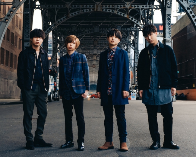 Official髭男dism「Pretender」、J-WAVE「TOKIO HOT 100」年間チャート1位を獲得!